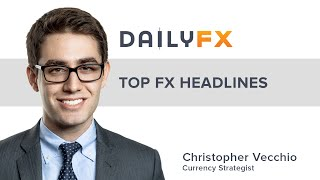 Forex: Top FX Headlines: US Dollar Looks to Shake Off Low Vol with Yellen Speech Today: 8/26/16