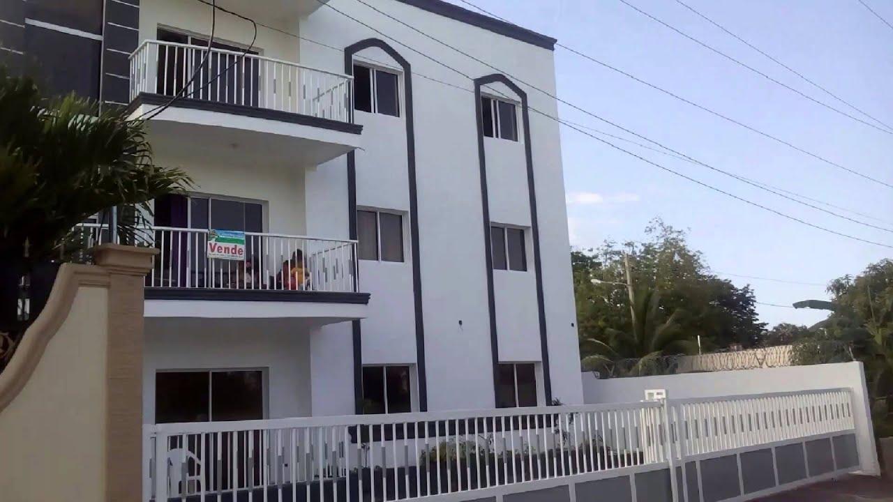 Apartamento en alquiler en Puerto plata  YouTube