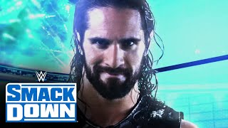 Fresh faces highlight all-new SmackDown open: SmackDown, Oct. 16, 2020