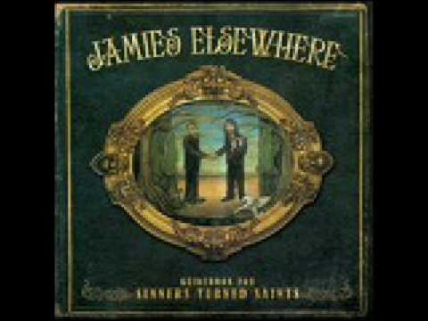 Jamies Elsewhere The Love Letter Collection - With Lyrics