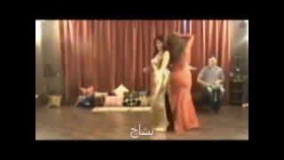 جديد وحصري ...رقص منزلى مغربي  شعبي  ساخن   2016