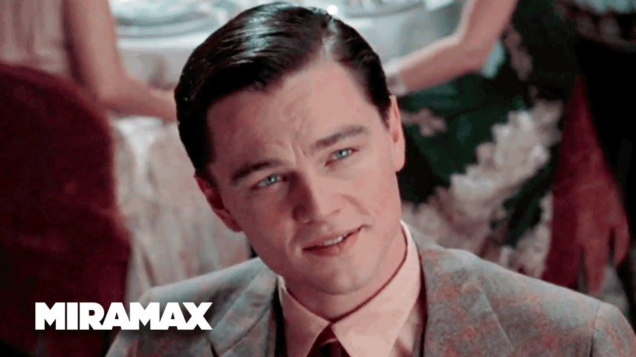 The Aviator | 'The Press Agent' (HD) - Leonardo DiCaprio, Adam Scott | MIRAMAX