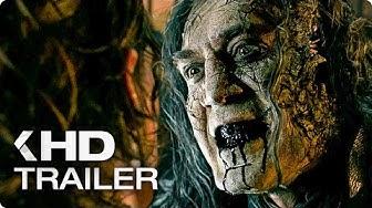 FLUCH DER KARIBIK 5 Trailer German Deutsch (2017)