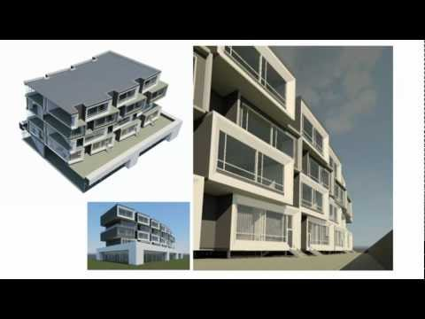 how to make walk through in revit v ray