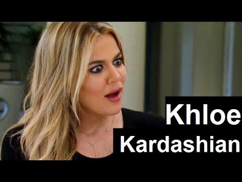 Khloe Kardashian Net Worth 2017 , height and weight - YouTube