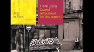 Henri Crolla -  Je Cherche Après Titine.