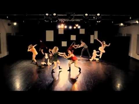 Picasso Dance Show Trailer