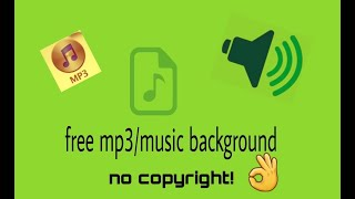 How to download free mp3/music background no copyright Tagalog tutorial. (Vlog #04)