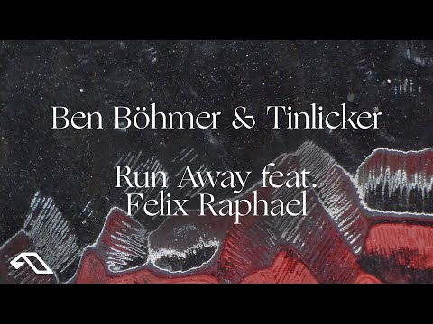 Ben Böhmer & Tinlicker - Run Away mp3 letöltés