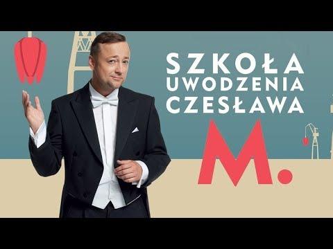 Szkoła uwodzenia Czesława M. - po raz pierwszy w TV | zwiastun CANAL+