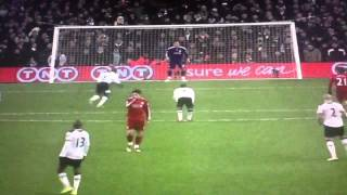 Tottenham 2-1 Liverpool Highlights