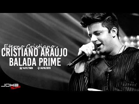 Cristiano Araújo Balada Prime Inédita Áudio Oficial 2015