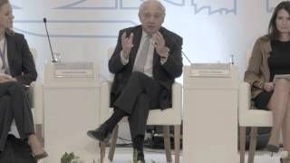 GFMD - 2015 Common Space Concluding Remarks by Peter Sutherland, SRSG