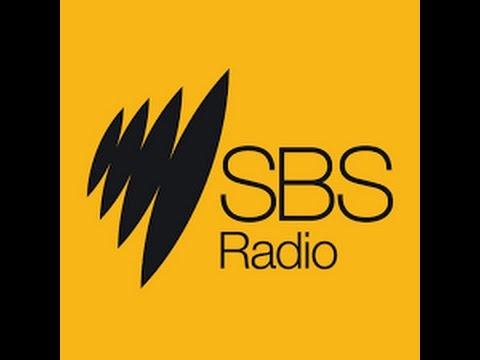 SBS World News Radio Bulletin