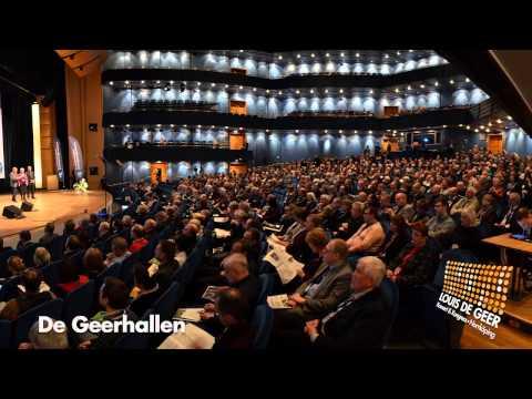 Louis De Geer Presentationsfilm.wmv