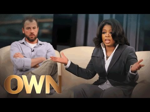#18: Oprah Confronts James Frey | TV Guide's Top 25 | Oprah Winfrey Network