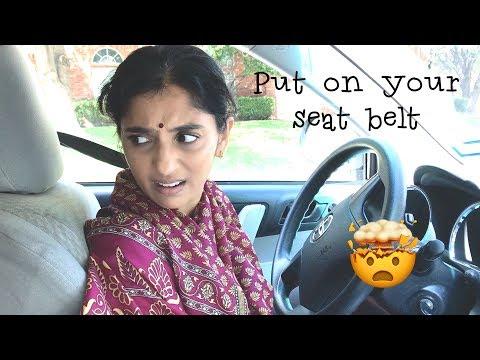 Indian Mom Driving | Sailaja Talkies