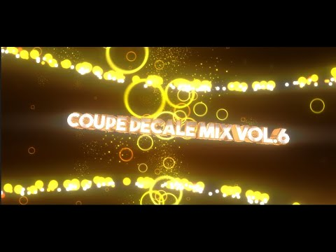 Coupe Decale Mix Vol.6 (2019) Ft. Serge Beynaud,Dj Arafat,Debordo,Ariel Sheney,Safarel (Video Mix)
