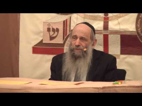 Can my Non-Jewish Friend make Blessings on food? - Ask the Rabbi Live with Rabbi Mintz