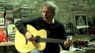 Gianmaria Testa - Nuovo (c) Produzioni Fuorivia