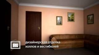 Дом на Карпинского, Пенза