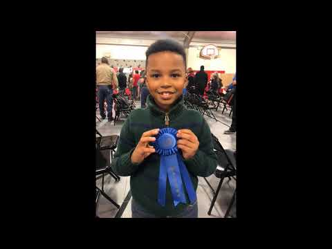 Shana Loring - Murrell Taylor Elementary School