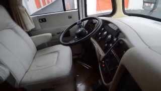 1999 TIFFIN ALLEGRO 32 FEET BUS