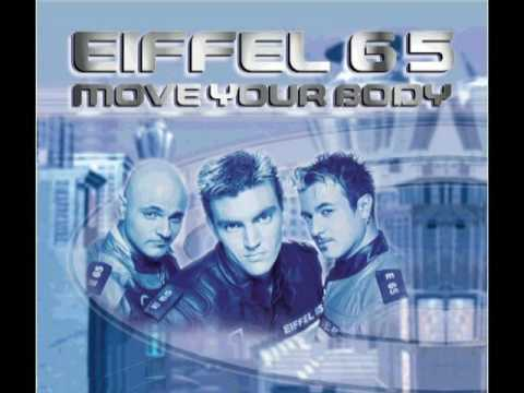Eiffel 65 - Move Your Body (Instrumental Mix) PREVIEW