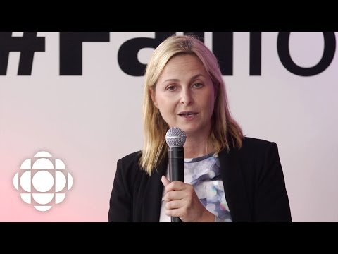 In Conversation With Canada's Women in Film and Television (Full Panel)   CBC Connects