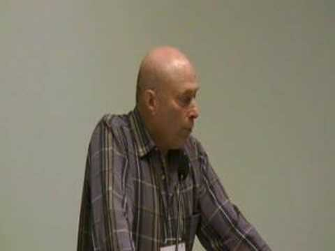 Chris Maser - SGSL AGM Keynote Speech clip 1a