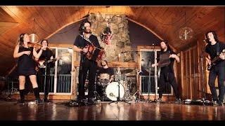 Session live à St-Étienne-de-Bolton - CRÉDITS - Filmé par : Antoine...