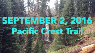 Pacific Crest Trail - Grizzly Bears In Washington? - EP15