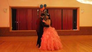 Video Alyssa's Sweet 16 Father Daughter Dance download MP3, 3GP, MP4, WEBM, AVI, FLV Agustus 2018