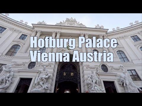 Hofburg Palace, Restaurants