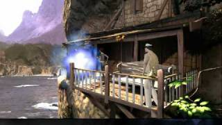 Let's Play Dreamfall - part 0 - The Longest Recap