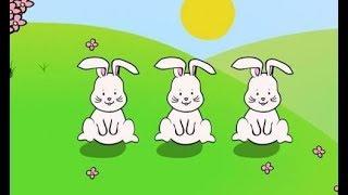 Lagu anak bahasa Inggris sleeping Bunnies
