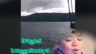 Gambar cover Tragedi Kapal KM Sinar Bangun Tenggelam di Danau Toba