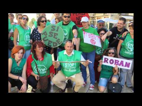 Pah cartagena cuarto aniversario youtube for Cuarto aniversario