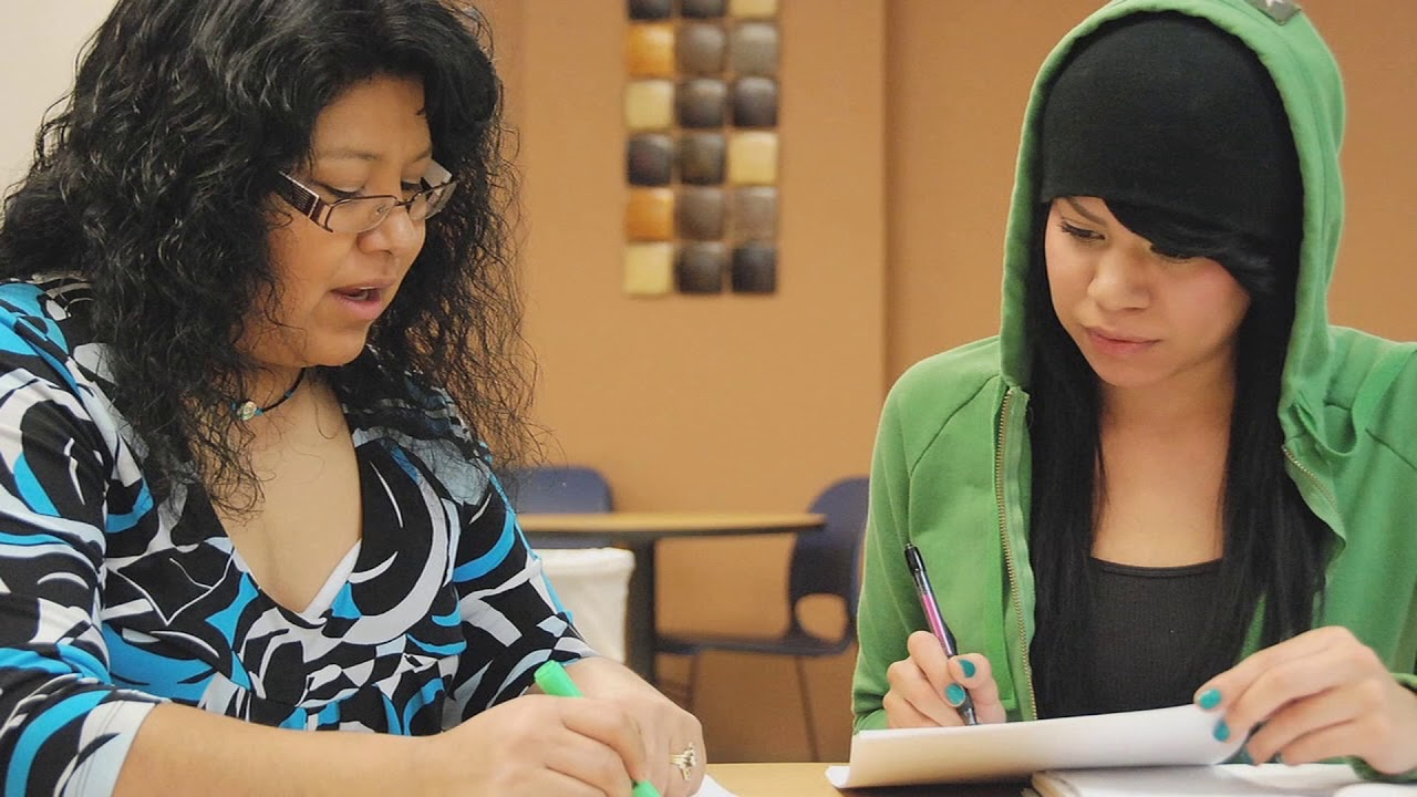 Your idea American indian college girls commit
