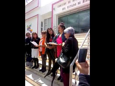 Activistas denuncian que se violaron protocolos en caso de Gabriela Mejía