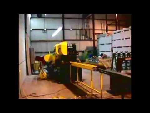 CP Roll Form - Conception, fabrication et réparation de machines industrielles