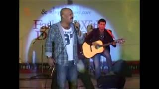Aryans - Ankhon mein tera hi chehra/Yeh hawa