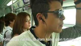 Repeat youtube video Dello - Minsan (The Legal WIfe MV)