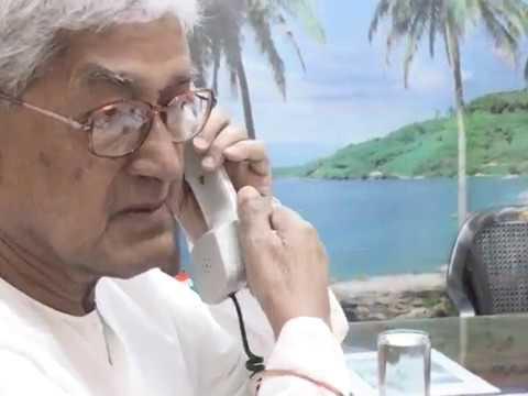 Documentary on Mathura Nath Chowdhury Falakata