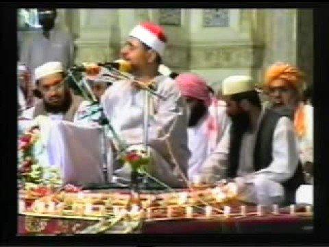 Sheikh Seyyid Mutevelli - PK - Surah Balad