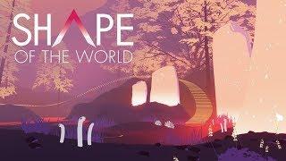 Shape of the World [Full Demo] [UltraWide] - Gameplay PC