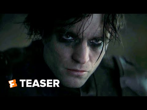 The Batman Teaser Trailer (2021) | Movieclips Trailers