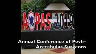 Where In The World Is Dr. Ferguson || Episode 1 || AOPAS Conference March 2019 || Bhubaneswar, India
