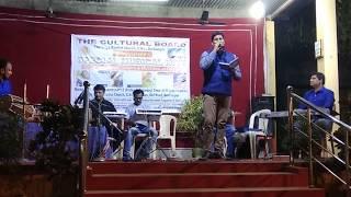 Jebe asibe se santi raja new version singeramit paniodia christian song on berhampur
