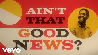 Sam Cooke - (Ain't That) Good News (Official Lyric Video)
